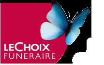 Logo Le Choix Funéraire